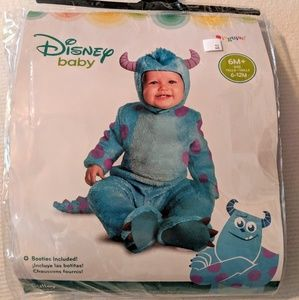 Other - Sulley Monsters Inc Costume